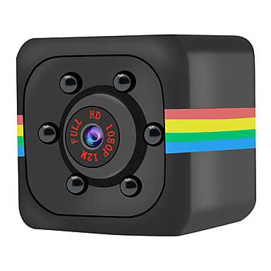 ieftine Securitate & Siguranță-1080p mini camera mp11 hd camera de noapte viziune sport dv video recorder