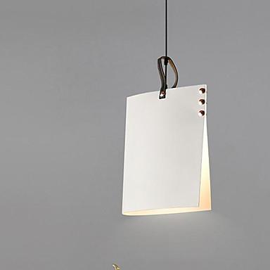 מנורות תלויות Ambient Light 110-120V / 220-240V נורה אינה כלולה / 5-10㎡