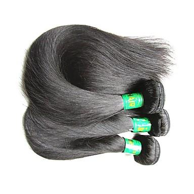 שיער בתולי ישר 300 g 12 חודשים יומי