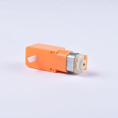סרטן הממלכה ® החדש ביותר כתום מוט מוט כפול מוט 1120 עבור רובוטים DIY
