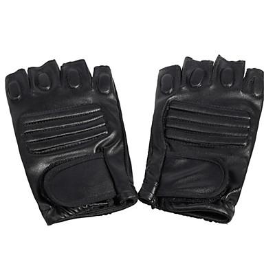כפפות ספורט/ פעילות לביש / נושם / רכות בלי אצבעות עור PU רכיבה בכביש / ספורט רב פעילותי / רכיבה על אופניים / אופנייים יוניסקס