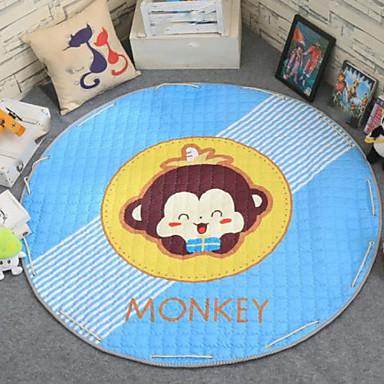 שטח שטיחים יום יומי polyster, מעגלי איכות מעולה שָׁטִיחַ