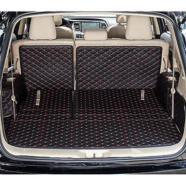 automobile tapis de coffre tapis int rieur de voiture pour toyota 2015 highlander de 6503745. Black Bedroom Furniture Sets. Home Design Ideas