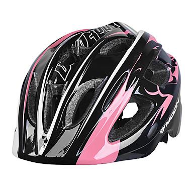 MOON Παιδικό Bike Helmet Ποδηλασία 17 Αεραγωγοί Βουνό Αθλητικά Ποδηλασία Δρόμου Ποδηλασία Πατίνια Πάγου