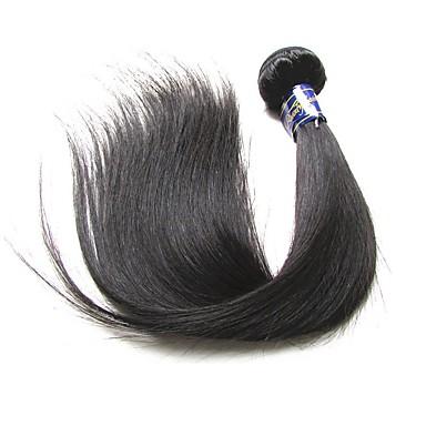 שיער בתולי ישר שיער פרואני 100 g 12 חודשים יומי