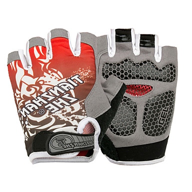 Sporthandschuhe Fahrradhandschuhe Leicht / Rasche Trocknung / tragbar Fingerlos Gel Radsport / Fahhrad Herrn / Unisex