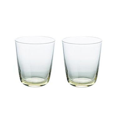 זכוכית אורגנית זכוכית מסיבה\אירוע ערב drinkware 2
