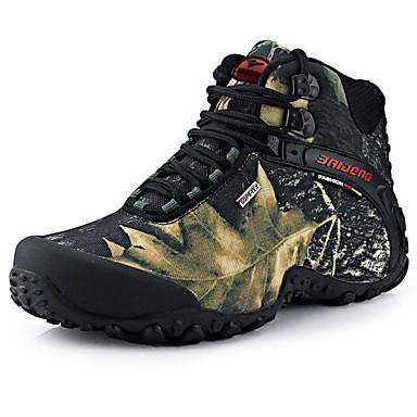 נעלי אתלטיקה עמיד במים ל פעילות חוץ / מחנאות / צעידות / טיולי מערות / נעלי מים - High Quality EVA / גוּמִי 1 pcs