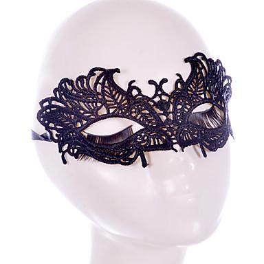 hesapli Oyuncaklar ve Oyunlar-Cadılar Bayramı Maskeleri Cadılar Bayramı Aksesuarları Rahat nefis Sexy Lady Tatil Klasik Tema Peri Masalı Teması Romantizm Fantezi Moda