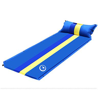 Shamocamel® Sove Pute Utendørs Fukt-sikker, Oppblåst 187*68*3cm til Camping & Fjellvandring