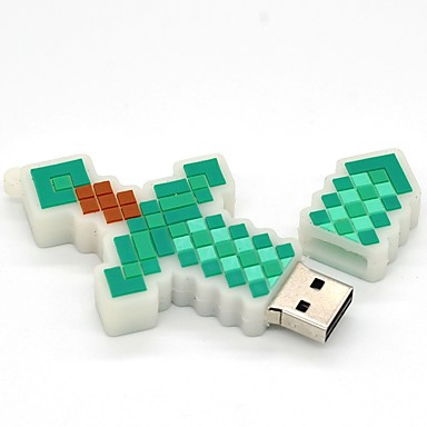 Ants 32GB דיסק און קי דיסק USB USB 2.0 פלסטי