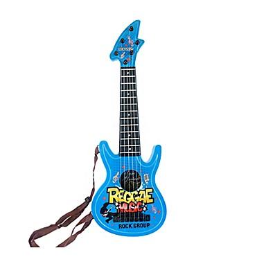 גיטרה צעצועי כלי מנגינה גיטרה מוזיקה