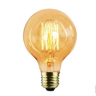 g80 edison retro Lampe Designer e27 40w