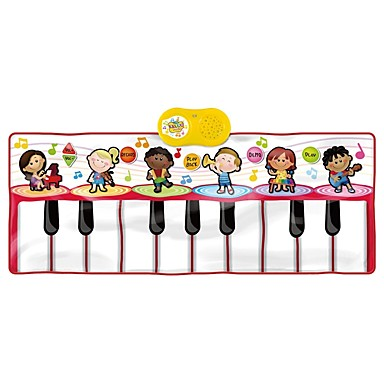 מקלדת אלקטרונית פסנתר מוזיקה 1 pcs