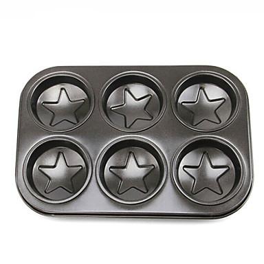 Narzędzia do pieczenia Metal Zrób to Sam Tort Okrągły Foremki do ciasta 1 szt.