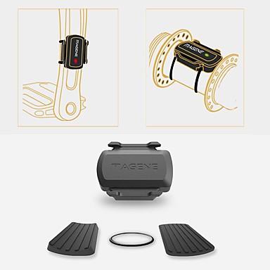 MASA MAGENE Gemini210 Speed Sensor cadence Czujnik tempa i prędkości Wodoodporny / Bluetooth / ANT + Kolarstwie szosowym / Kolarstwo / Rower / Rower górski Kolarstwo