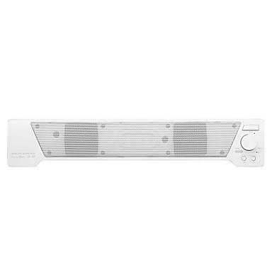 Portátil Som Surround Bluetooth 3.0 AUX 3.5mm Alto-Falante Bluetooth Sem Fio Preto