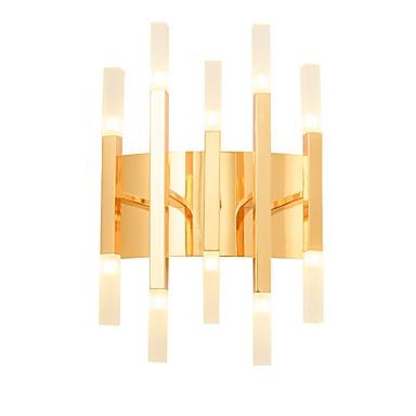 JLYLITE Styl MIni Prosty / Nowoczesny / współczesny Lampy ścienne Salon / Korytarz Metal Światło ścienne 110-120V / 220-240V 4 W / LED zintegrowany