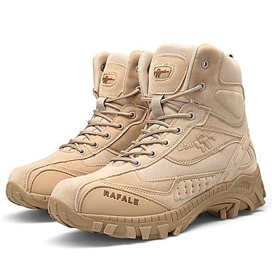 best service 5dcdf c5fe8 ... couleur attirante   Homme Chaussures de confort confort confort Daim  Automne hiver British Bottes Garder au ...