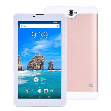 Ampe 706 7inch phablet ( Android 4.4 1024 x 600 Miez cvadruplu 1GB+8GB )