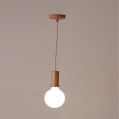 Mini Lumini pandantiv Lumină Spot - Mat, 220-240V Becul nu este inclus / 10-15㎡