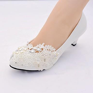 Свадебные женская обувь