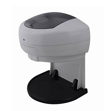 Dispenser Săpun Model nou / Automat Modern ABS + PC 1 buc - Baie Montaj Perete