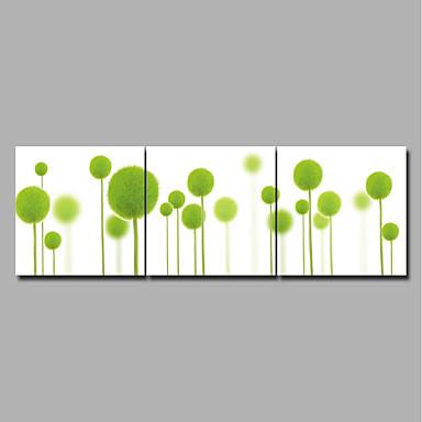 Imprimeu Imprimate în rulouri de pânză / Imprimeuri pânză întinse - Modern / Floral / Botanic Modern