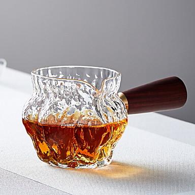 Glasses Heatproof 1pc Tea Cup