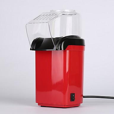 Polizoare alimentare & Mills Model nou PP / ABS + PC Popcorn Maker 220-240 V 1100 W Tehnica de bucătărie