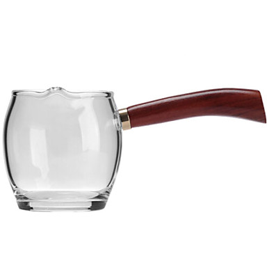 Hârtie Reciclabilă Rezistentă la căldură / Ceai Oval 1 buc ceainic