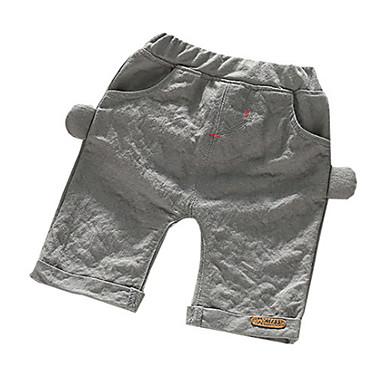 Bebelus Băieți De Bază Mată Scurți / Copil
