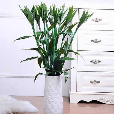 Flori artificiale 1 ramură Clasic Rustic Plante Flori Podea