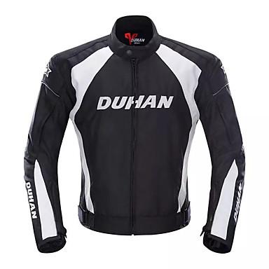 DUHAN 089 Imbracaminte pentru motociclete ΣακάκιforPentru bărbați Îmbrăcăminte Oxford Iarnă Rezistent la apă / Anti-vânt / Rezistent la