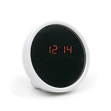 Ébresztőóra LED A minőségű ABS műanyag Automata 1 pcs 6808075 2019 –  5.39 82495e8eab