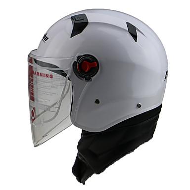 acd5deb68b4 SENHU SH-975 Medio Casco Adultos Unisex Casco de la motocicleta Anti vaho /  Rapidez / Resistente a los Golpes
