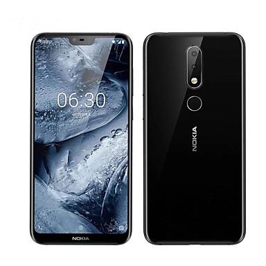 Nokia X6 5.8 in