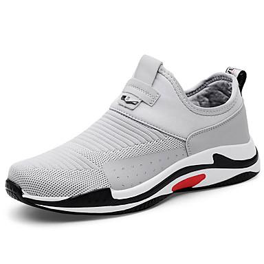 les chaussures de confort estival estival estival sportif tissu d99f4f