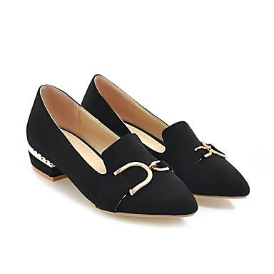 Chaussures Amande Bottier Talons Eté à Femme Noir Escarpin 06840512 Basique Chaussures Talon Beige Confort Daim dxpvq1q8wO