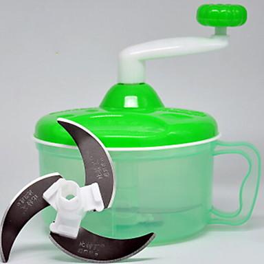 Kuhinja Alati PP (Polipropilen) Alati / pečenje alat Poseban pribor / Pjenjača Za posuđe za kuhanje / Nova kuhinjska oprema 1pc