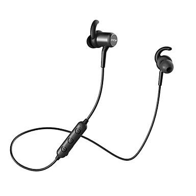 JTX C1M U uhu Bez žice Slušalice Slušalica Aluminum Alloy Sport i fitness Slušalica S mikrofonom / S kontrolom glasnoće / Magnet atrakcija Slušalice