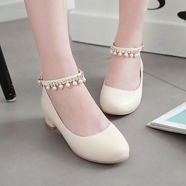 nuevo producto 2c753 8221d Zapatos para Pajecita, Busca LightInTheBox