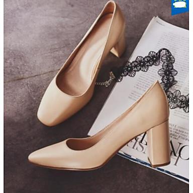 Talon Talons Amande Cuir Basique Chaussures Chaussures Eté à Noir Bottier Femme Escarpin 06863643 Nappa 8zgxq6