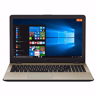 cheap Working Laptop-ASUS laptop notebook A580UR8250 15.6 inch LED Intel i5 Core I5-8250 4GB DDR4 500GB GT930M 2 GB Windows10