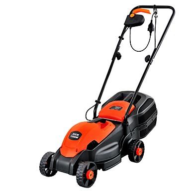 voordelige Elektrisch gereedschap-1200 w elektrische hand maaier grasmaaier grasmaaier tuinieren tool huishoudelijke wieden machine
