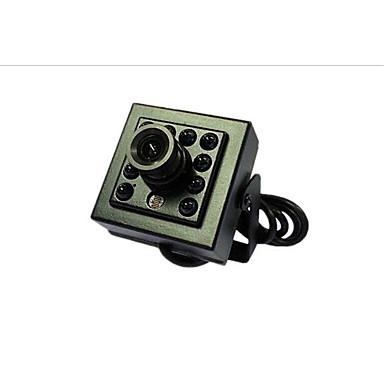 700tvl wdr 940 cam ra ccd miniature infrarouge led ir cam ra de surveillance. Black Bedroom Furniture Sets. Home Design Ideas