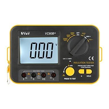 voordelige Test-, meet- & inspectieapparatuur-1 pcs Kunststoffen Weerstand Capaciteit Tester Meten Vici®