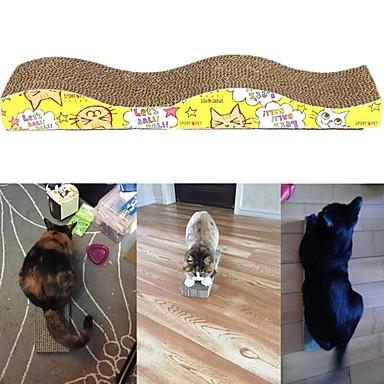 Grebanje odbora Mačke 1pc Glatka naljepnica Posebna Dizajniran Jednostavan Karton Papir