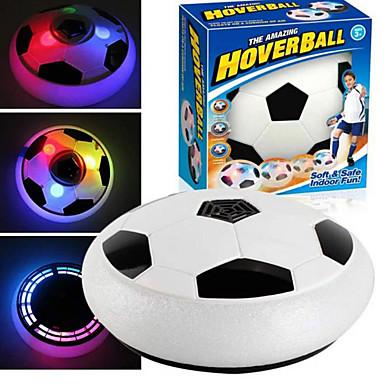 Piłka nożna dla dzieci Piłka nożna Lampka LED / Interakcja rodziców i dzieci Dla dzieci Prezent