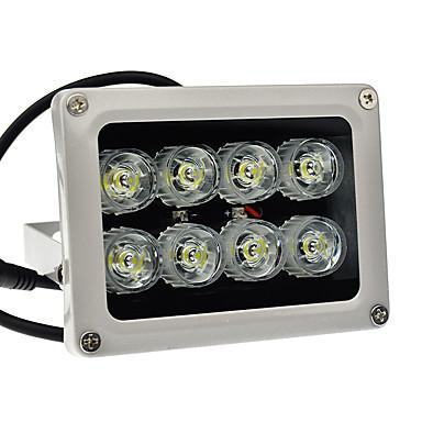 tvornica oem infracrvena svjetiljka svjetiljka aj-bg8080 za sigurnosne sustave 11,3 * 8,5 * 9,6 cm 0,75 kg